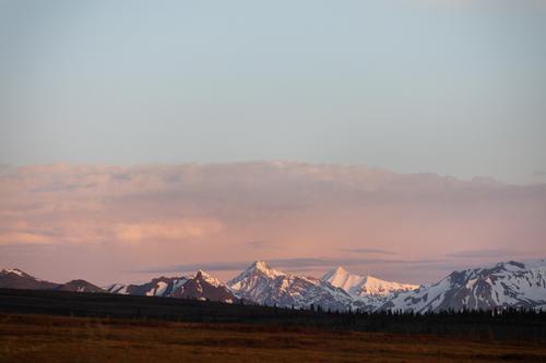 2020 Lael Rides Alaska