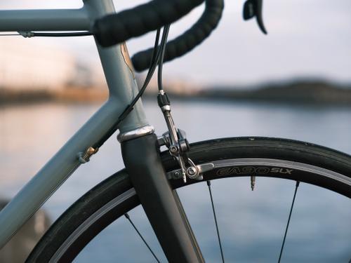 Cam's Self-Built Mercer Road Bike
