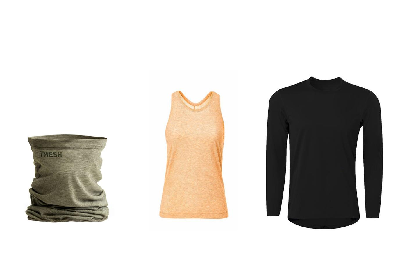 7Mesh Adds New Items to Its Gravel Line for Men and Women