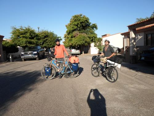 A Bike Messenger Goes Touring-1