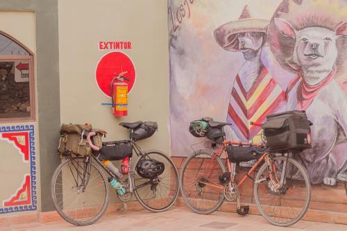 A Bike Messenger Goes Touring-10