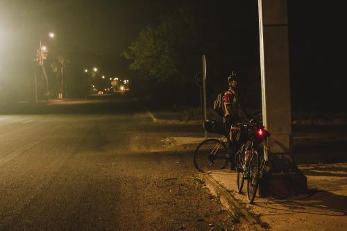 A Bike Messenger Goes Touring-12