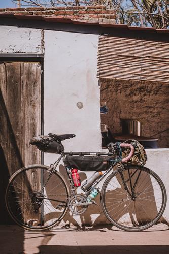 A Bike Messenger Goes Touring-19