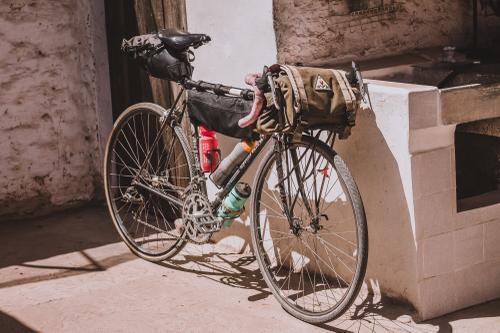 A Bike Messenger Goes Touring-20