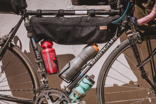 A Bike Messenger Goes Touring-21