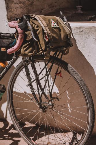 A Bike Messenger Goes Touring-23