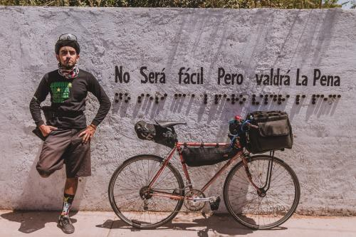 A Bike Messenger Goes Touring-24