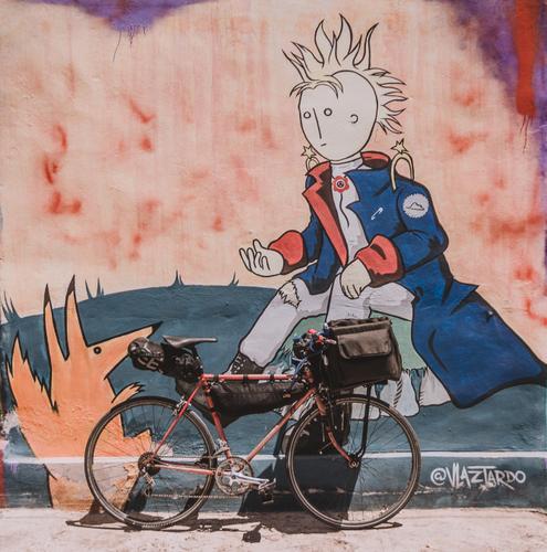 A Bike Messenger Goes Touring-25