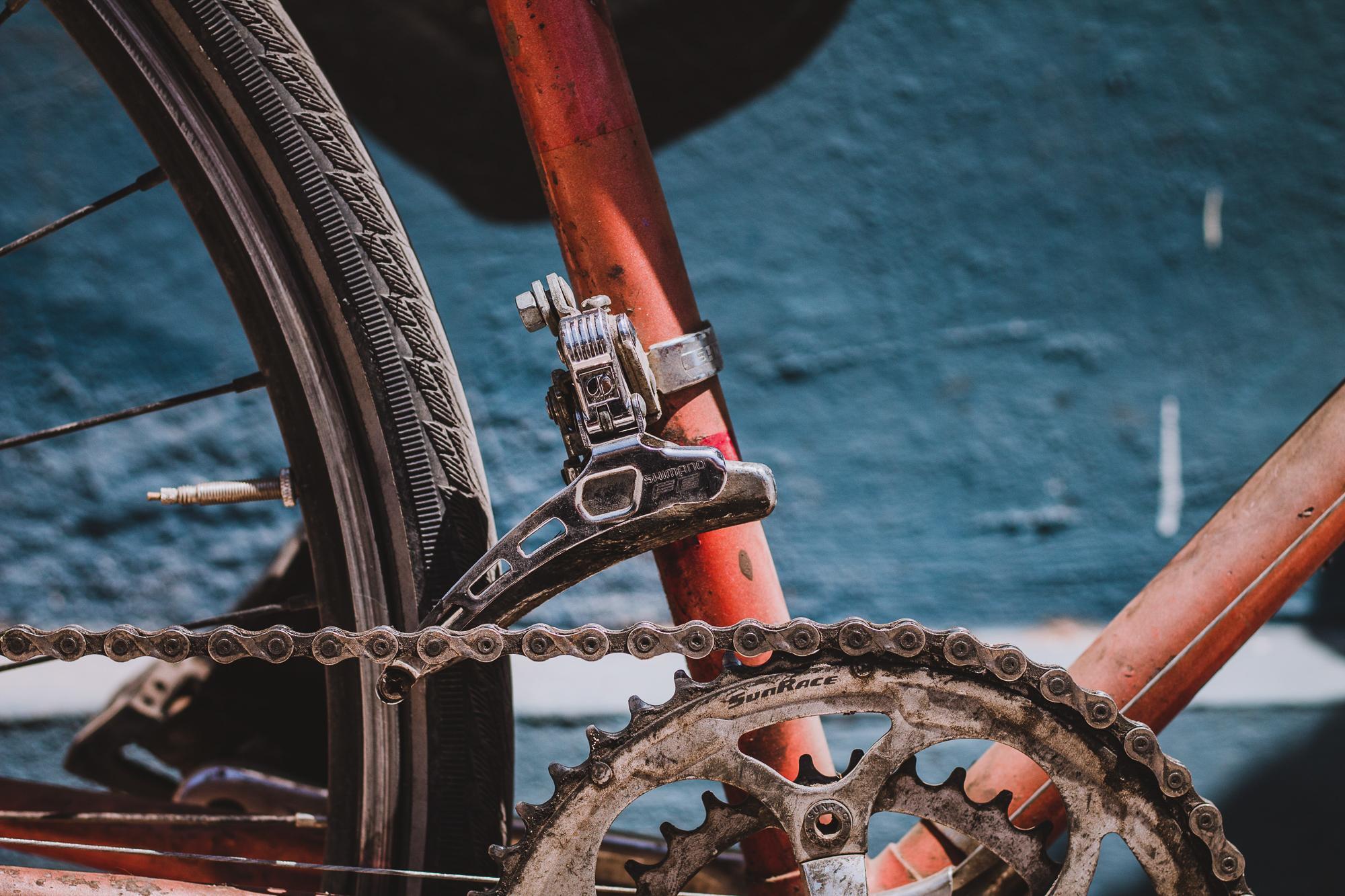 A Bike Messenger Goes Touring-26