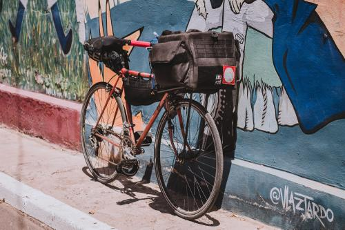 A Bike Messenger Goes Touring-29