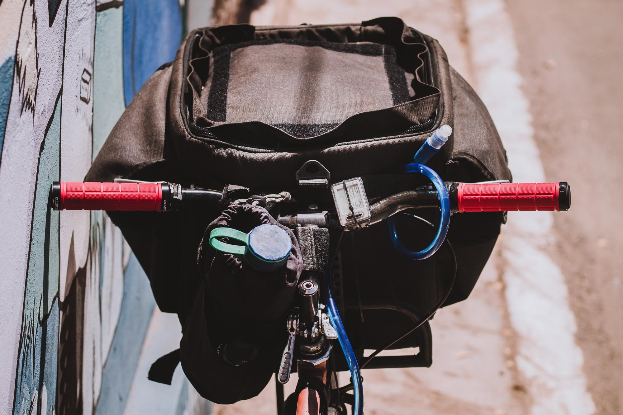 A Bike Messenger Goes Touring-30