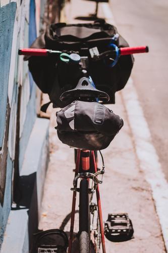 A Bike Messenger Goes Touring-31