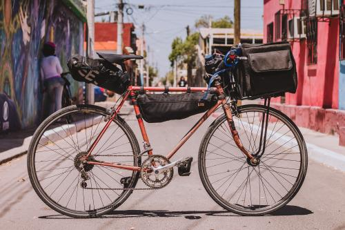 A Bike Messenger Goes Touring-36