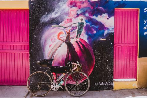 A Bike Messenger Goes Touring-38