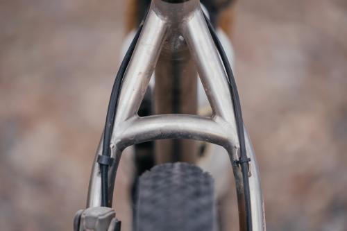 Bikes Or Death Chumba Stella Ti Drop Bar 29er