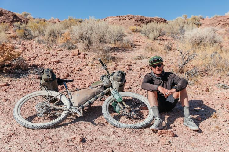 Bikes or Death Sat Down in Santa Fe with John Watson from the Radavist for Episode 69