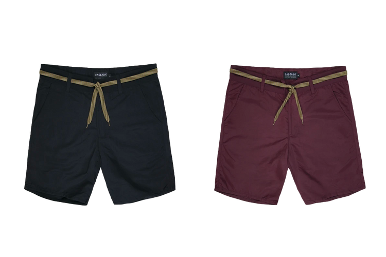 Cascada: Lakewood Adventure Shorts