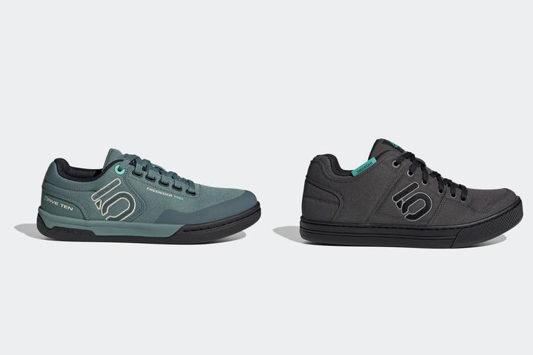 FiveTen Announces New Footwear Made from Recycled Parley Ocean Plastic