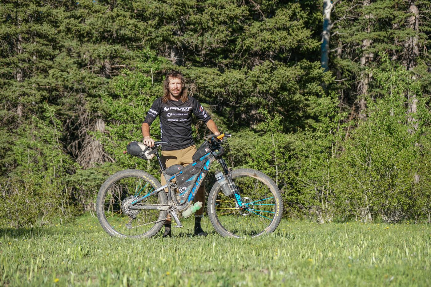Full Circle on the Grand Loop: Part IV – A New Record, 12 Years in the Making