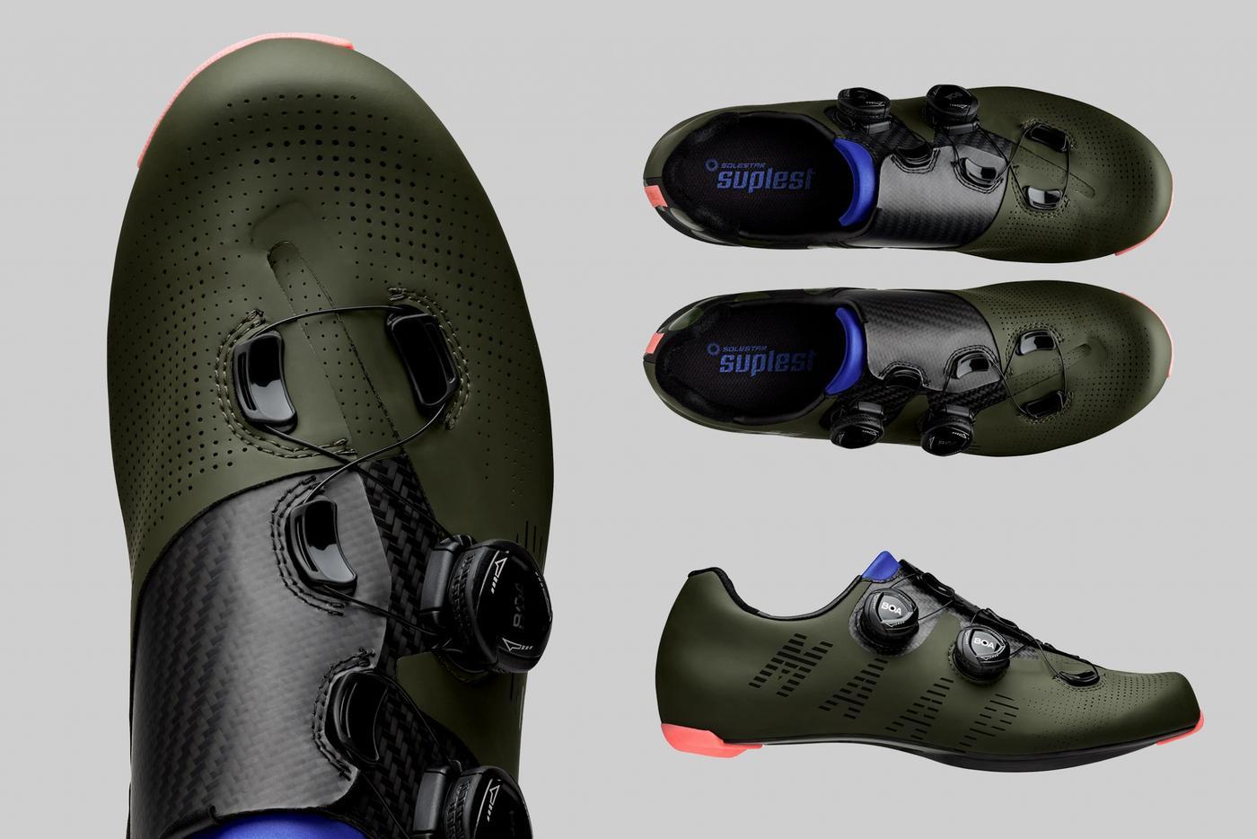 MAAP x Suplest Edge+ Road Pro Shoe