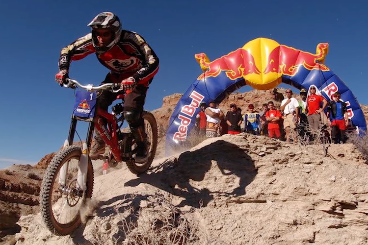 Tannus Tires Looks at Rampage Rider #1 – Krispy Baughman Then and Now