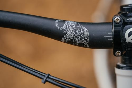 The Esker Japhy is one Scrappy 29er