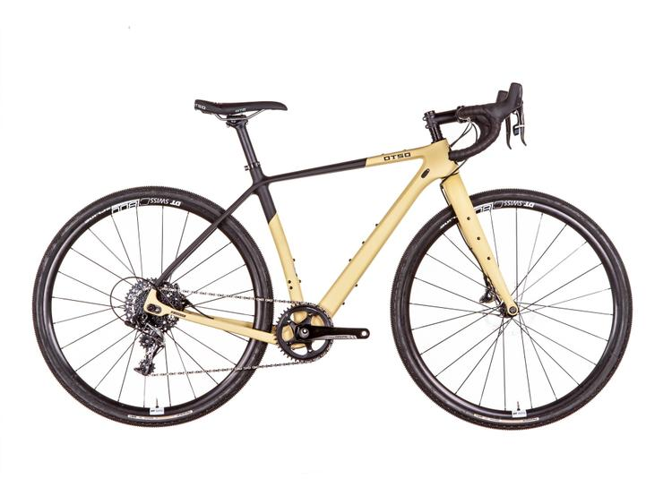 The Otso Waheela C Gets New Paint and Frameset Updates