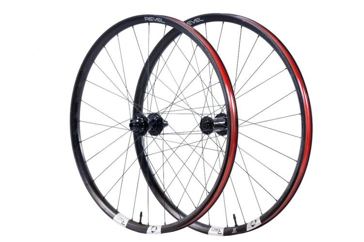 Revel Bikes: New XC RW27 Wheels