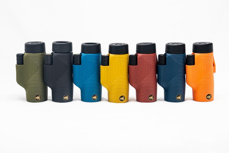 Nocs Provisions' 8×32 Monocular Zoom Tube Let's You See at a +/-400mm Focal Length