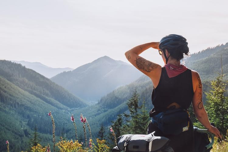 Stoke the Flames for the 2021 Swift Campout: An Interview with Martina From Swift Industries