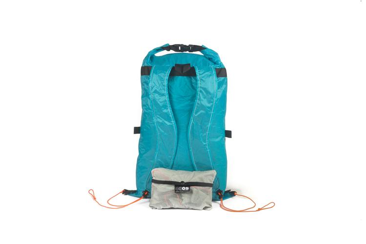 Outer Shell's Ultra Packable Backpack