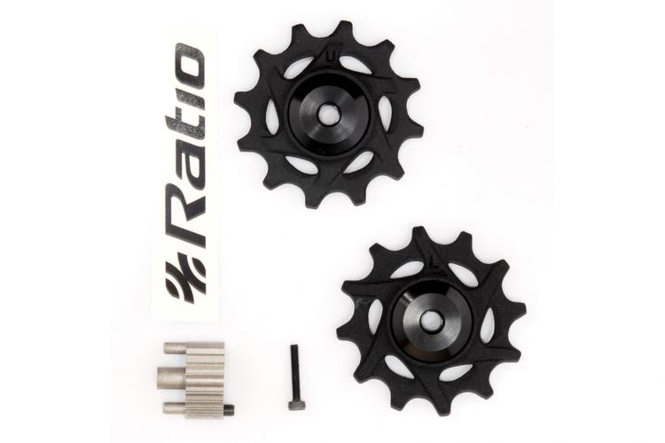 Ratio's New 1×12 Road Upgrade Kit Converts 10 or 11 Speed to 12 Speed