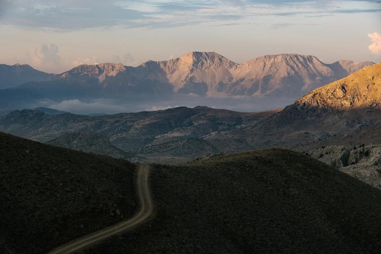 The Taurus Mountain Traverse: An Unexpected Introduction to Turkey