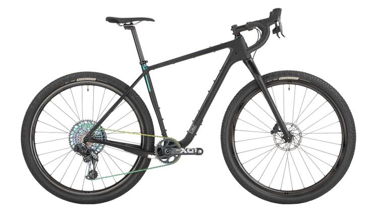 The 2021 Salsa Cutthroat Comes in Four Builds and a Frameset