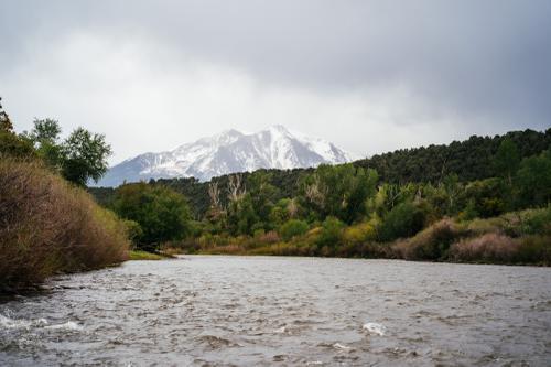 River Float