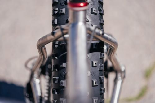 Big Iron with a Lauf