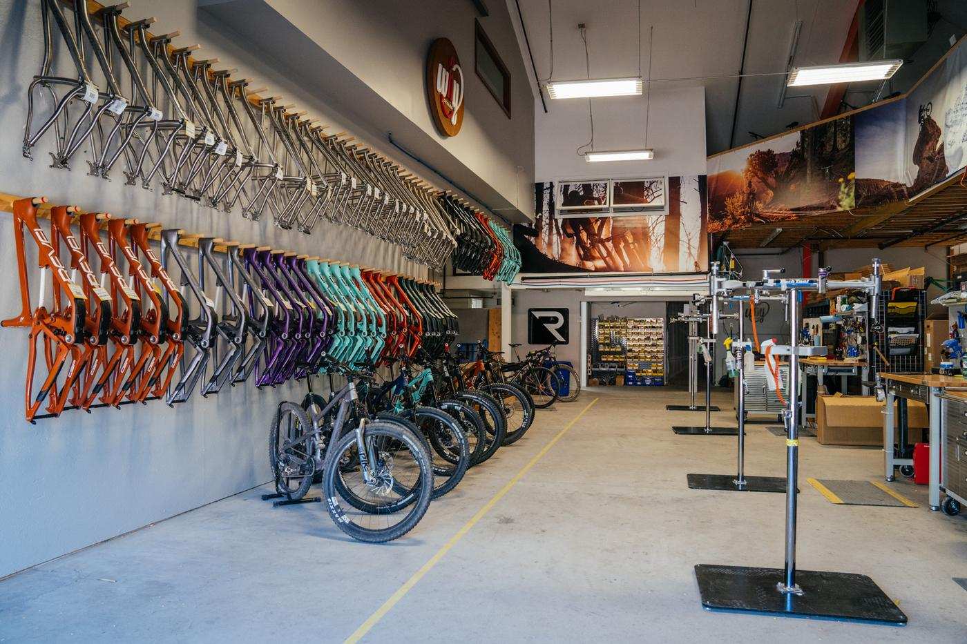 Why Cycles and Revel Bikes are Hiring!