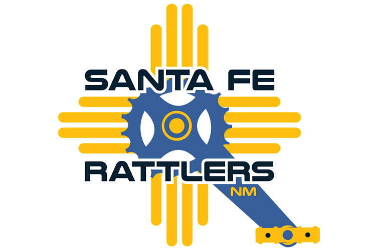 The Santa Fe Rattlers Youth MTB Program Are Meeting at Glorieta Camps This Weekend