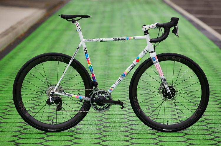 "The 2021 Speedvagen Surprise Me ""the Painters Proof"""