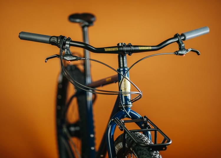 Tumbleweed Bicycle Co: Persuader Bar Pre-Order Opens Today