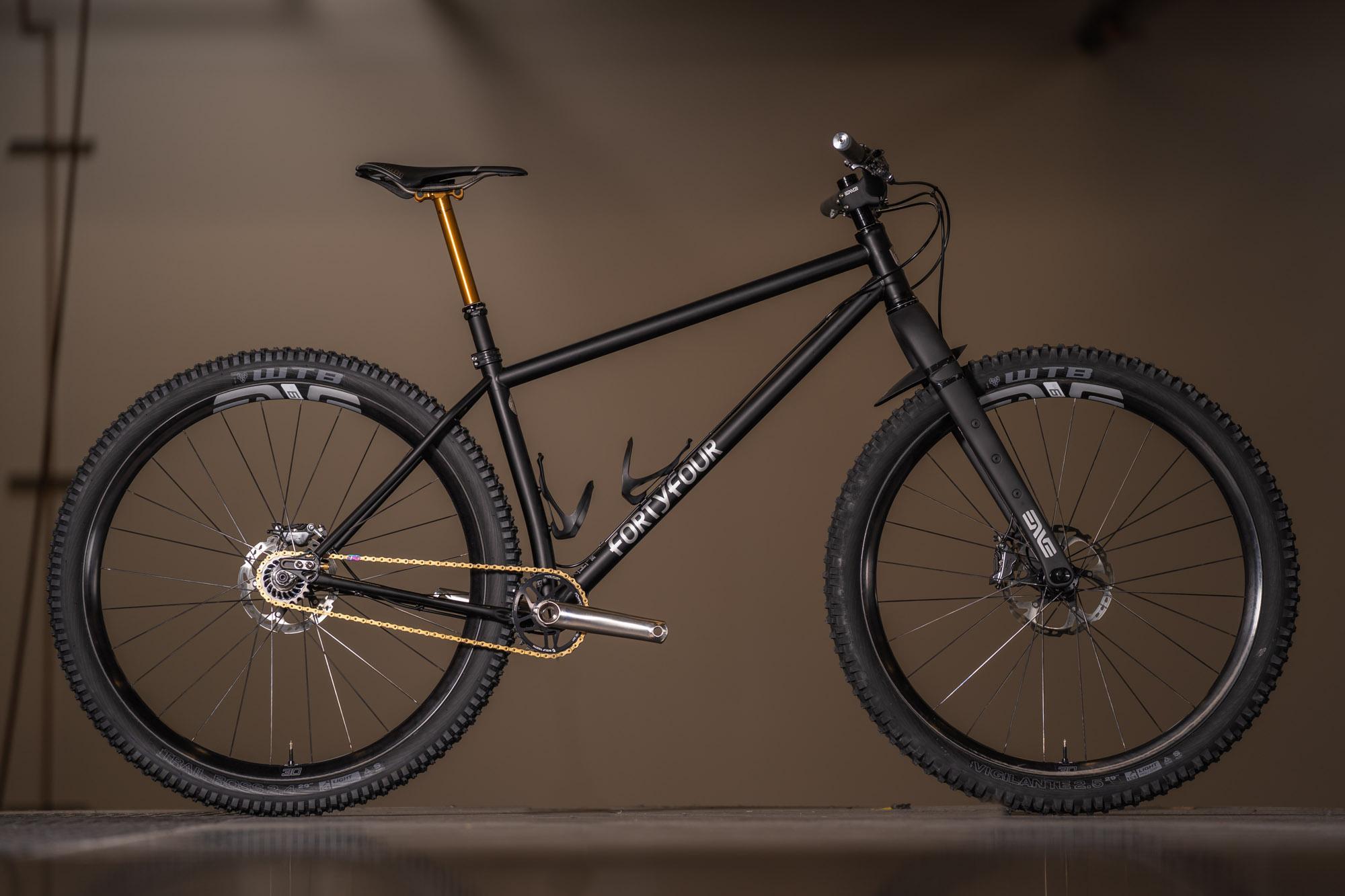 44 Bikes