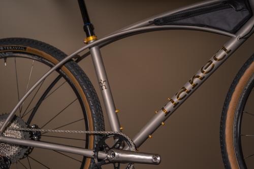 Naked Cycles
