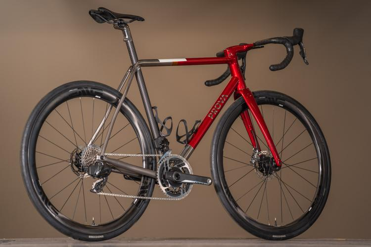 The 2021 ENVE Builder Round Up: Prova, Naked, 44 Bikes, Spooky, Retrotec, Argonaut