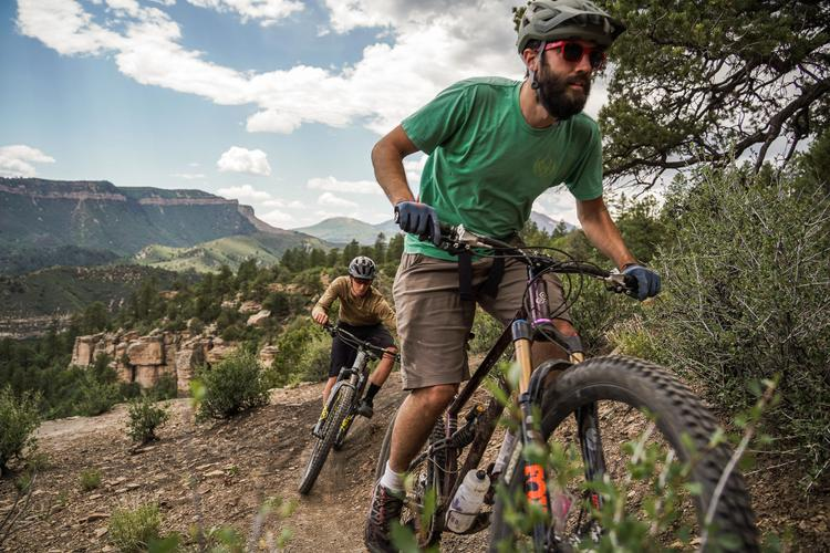 Inside / Out at Myth Cycles in Durango: Not Your Imagination