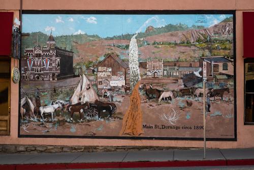 Durango Mythology