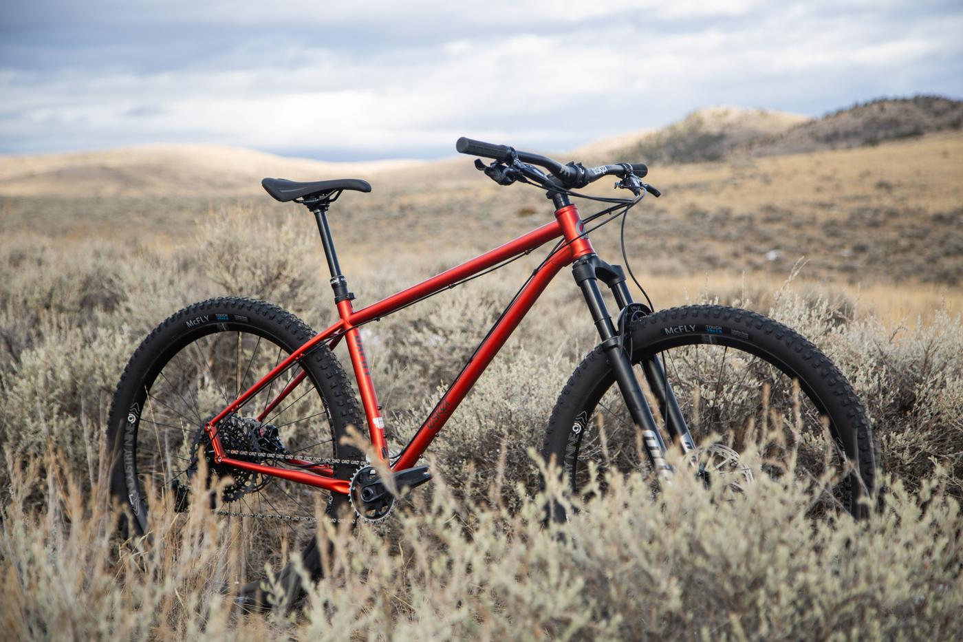 Esker Cycles Announces Ride Scholarship Program