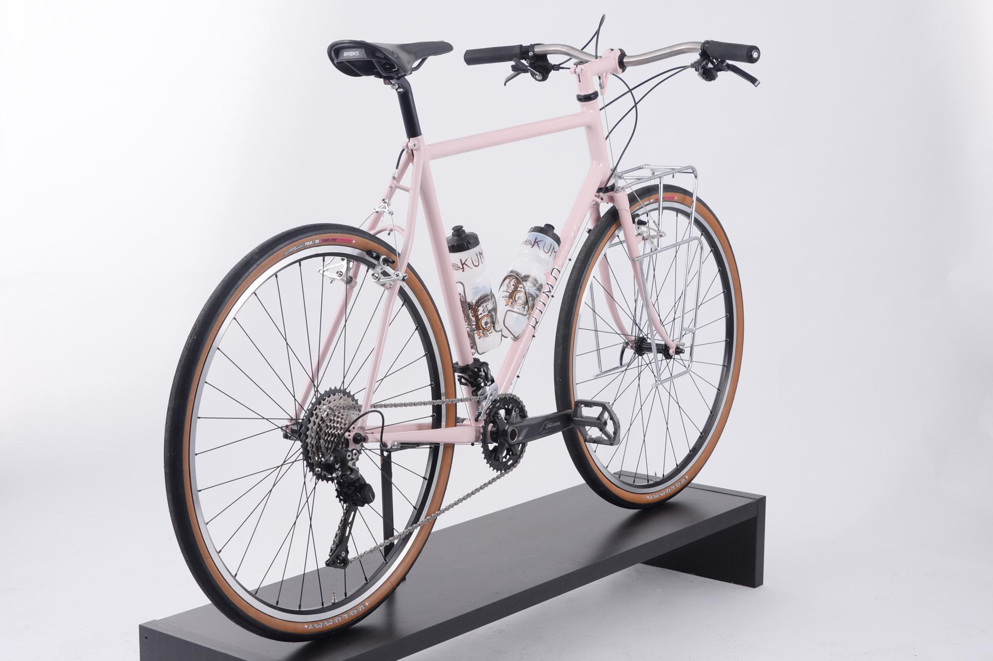 Kumo Cycles