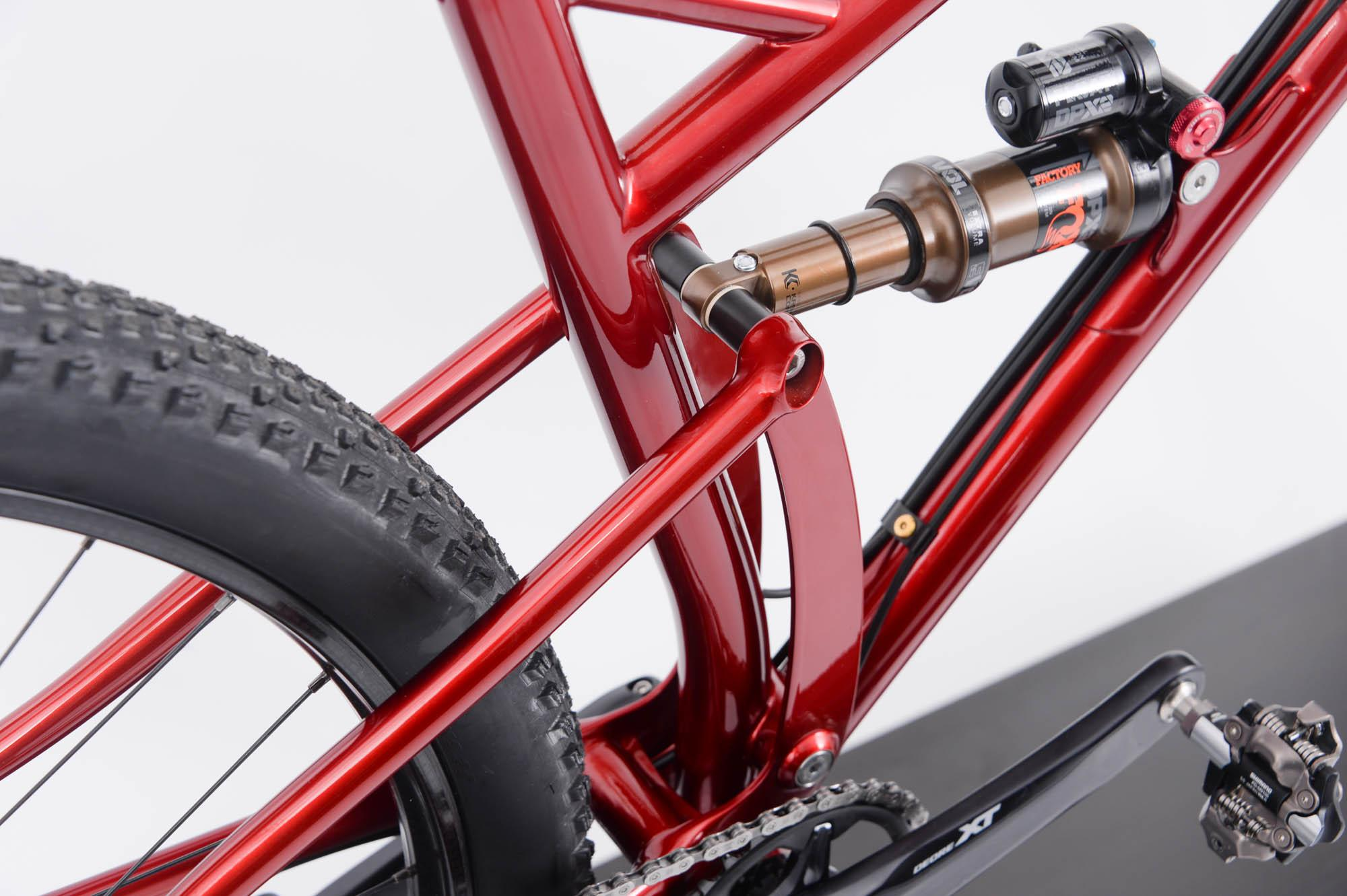 Tor Bikes