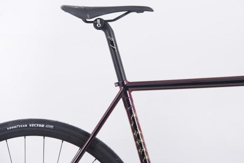 Devlin Custom Cycles