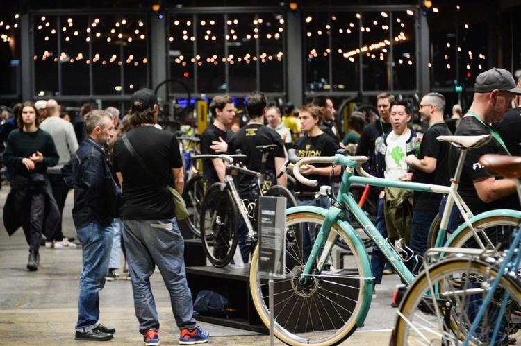 A Selection of Beautiful Bicycles from the 2021 Handmade Bicycle Show Australia Part 01
